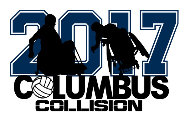 Columbus Collision Logo 2017